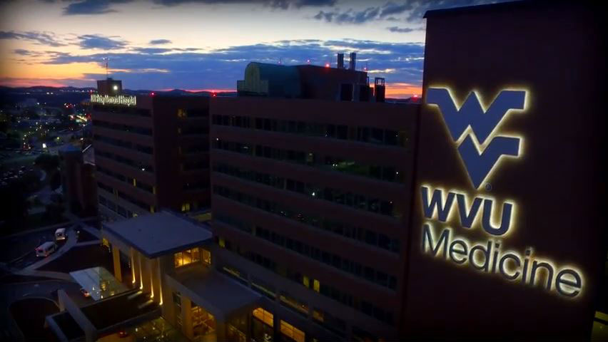 WVU Heart and Vascular Institute Leadership