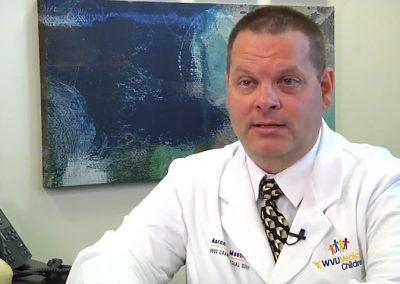 Pediatric Plastic and Reconstructive Surgery at WVU Medicine