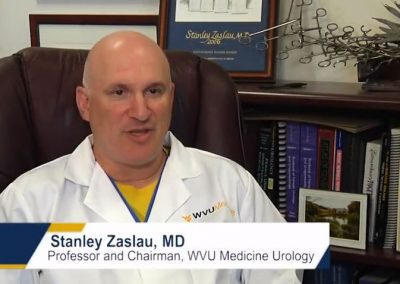 State-of-the-Art Treatment for Prostate Cancer