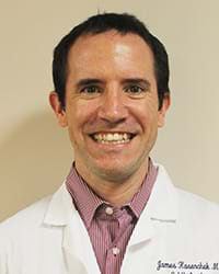 James Kasenchak, MD