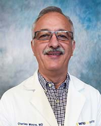 Charles Moore, MD