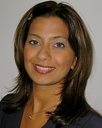 Nahla Chaudhary, DDS